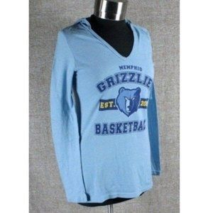 ⬇️ NEW! NBA MEMPHIS GRIZZLIES HOODIE SHIRT!